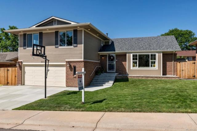 2213 S Devinney Street, Lakewood, CO 80228 (#4977881) :: Mile High Luxury Real Estate