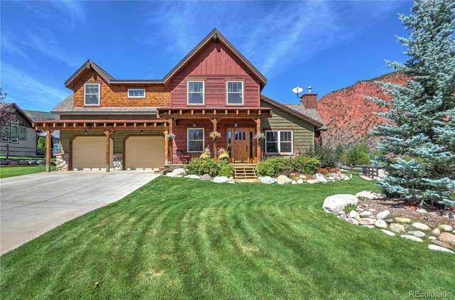 4208 Sky Ranch Drive, Glenwood Springs, CO 81601 (#4978572) :: The DeGrood Team