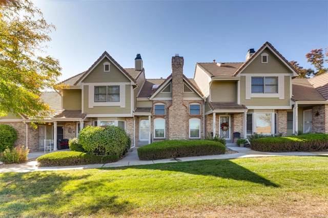 2365 Ranch Drive, Westminster, CO 80234 (#4978705) :: The DeGrood Team