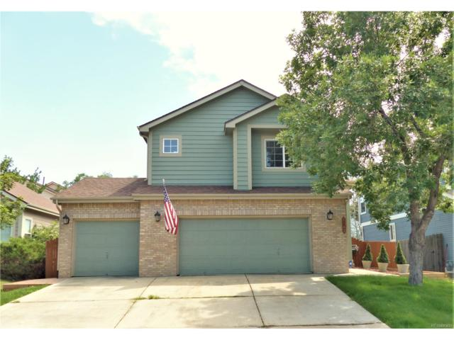 6542 W 96th Drive, Westminster, CO 80021 (MLS #4978706) :: 8z Real Estate