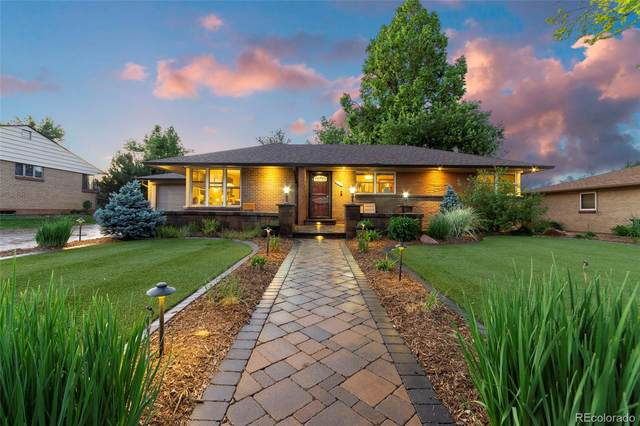 9115 W 4th Place, Lakewood, CO 80226 (#4978945) :: Mile High Luxury Real Estate