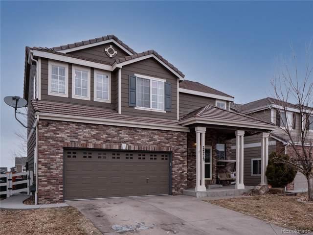 24713 E Kansas Circle, Aurora, CO 80018 (#4978960) :: Berkshire Hathaway HomeServices Innovative Real Estate