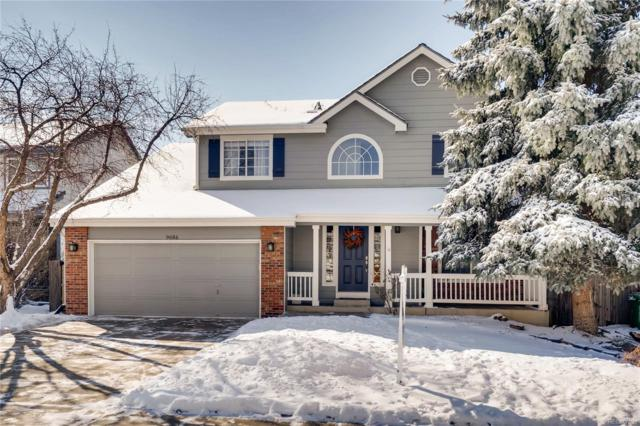 9686 W Ida Place, Littleton, CO 80123 (#4979665) :: The Heyl Group at Keller Williams