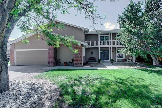 3683 S Helena Way, Aurora, CO 80013 (#4979736) :: The Colorado Foothills Team | Berkshire Hathaway Elevated Living Real Estate