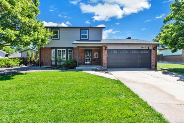 9046 Vrain Street, Westminster, CO 80031 (#4979785) :: The Griffith Home Team