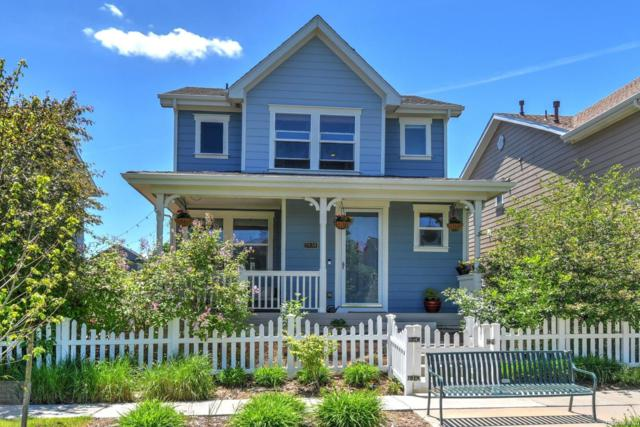 2838 Akron Street, Denver, CO 80238 (#4979860) :: The Heyl Group at Keller Williams