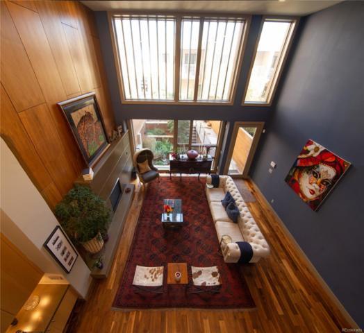 1136 Cherokee Street, Denver, CO 80204 (#4979885) :: My Home Team