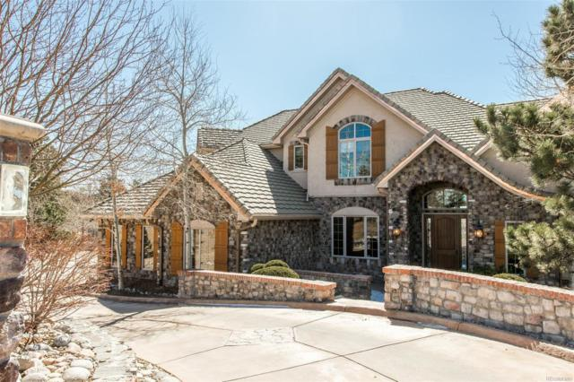 4433 Tierra Alta Drive, Castle Rock, CO 80104 (#4980022) :: Structure CO Group