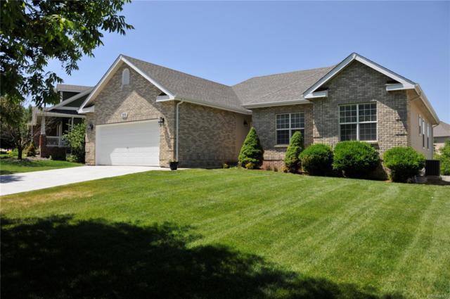 215 54 Avenue, Greeley, CO 80634 (MLS #4980080) :: 8z Real Estate