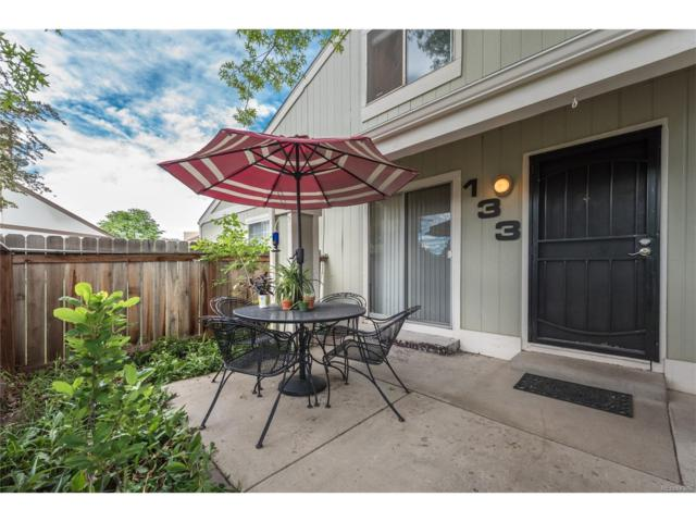 8738 Chase Drive #133, Arvada, CO 80003 (#4980392) :: The Peak Properties Group