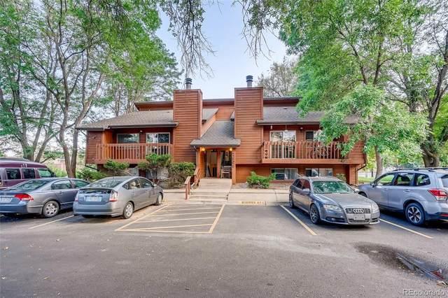 2606 Juniper Avenue 34-4, Boulder, CO 80304 (MLS #4980723) :: Find Colorado Real Estate