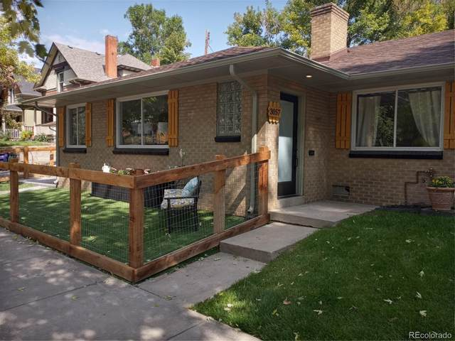3057 W 24th Avenue, Denver, CO 80211 (#4980760) :: Briggs American Properties