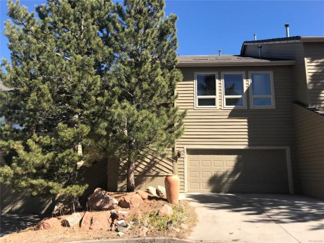 6870 Briar Rose Trail, Littleton, CO 80125 (#4980950) :: The DeGrood Team