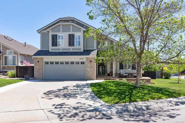 7755 Barkway Court, Lone Tree, CO 80124 (#4980952) :: HomePopper