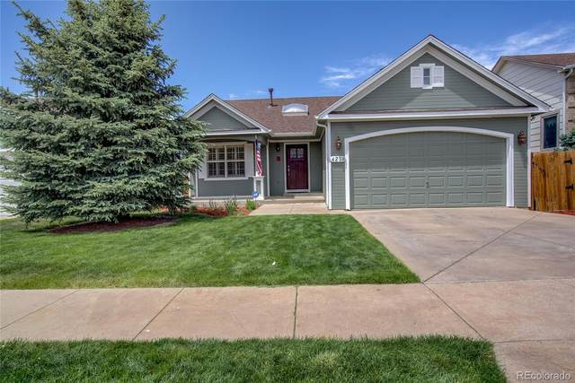 4238 Round Hill Drive, Colorado Springs, CO 80922 (#4981264) :: The Heyl Group at Keller Williams