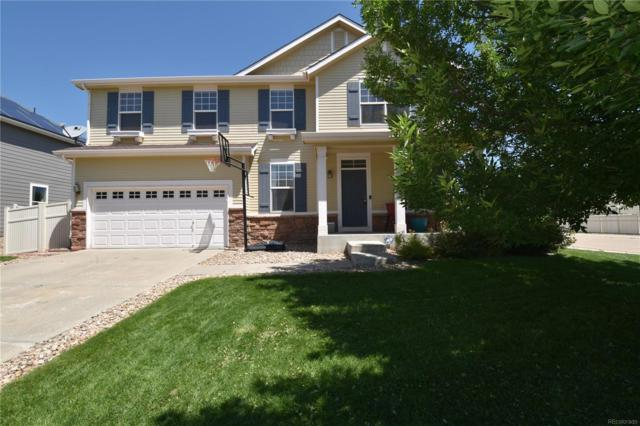 5833 Oak Meadows Boulevard, Firestone, CO 80504 (#4981313) :: The HomeSmiths Team - Keller Williams