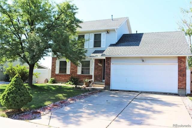 3502 E 96th Way, Thornton, CO 80229 (MLS #4981503) :: Kittle Real Estate
