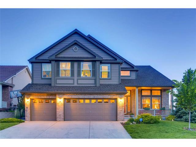 22660 Hope Dale Avenue, Parker, CO 80138 (MLS #4981759) :: 8z Real Estate