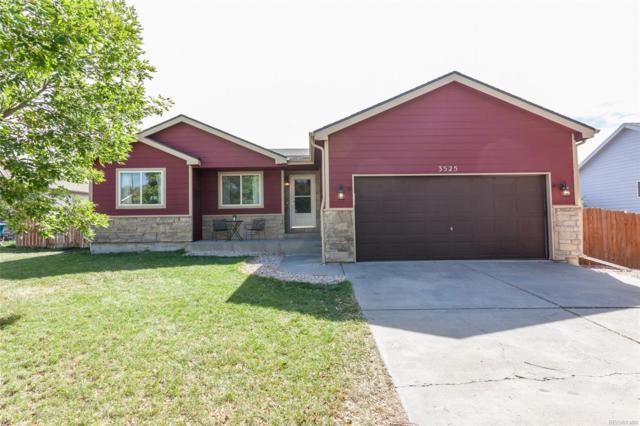 3525 E Revere Court, Wellington, CO 80549 (MLS #4981836) :: Kittle Real Estate