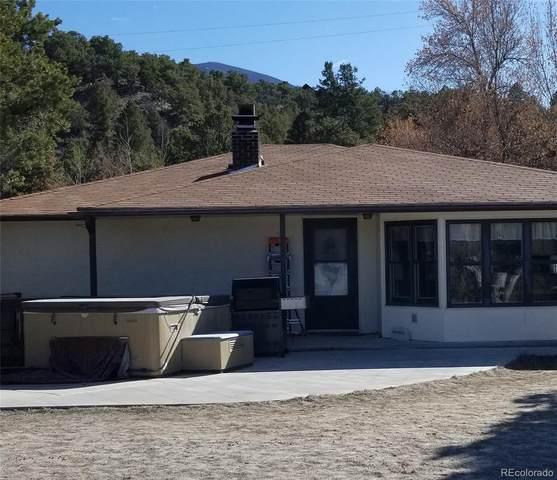 6403 County Road 107, Salida, CO 81201 (#4981874) :: Compass Colorado Realty