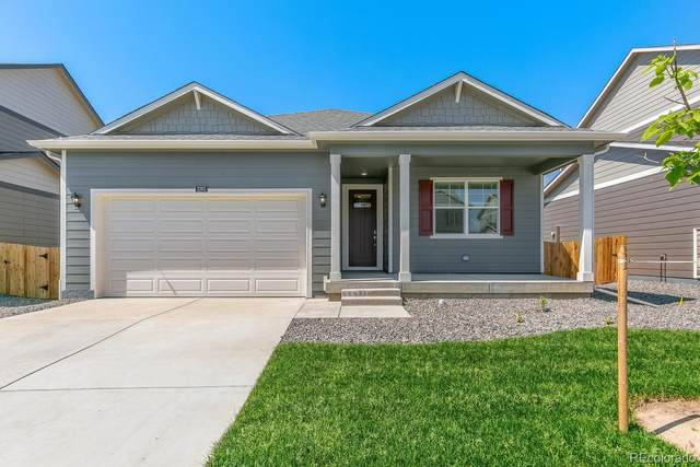 425 Sunrise Court, Fort Lupton, CO 80621 (#4981936) :: The DeGrood Team