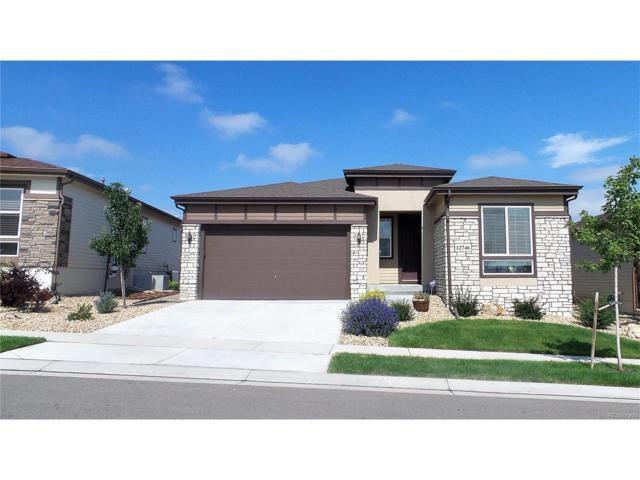 12746 Meadowlark Lane, Broomfield, CO 80021 (MLS #4982109) :: 8z Real Estate