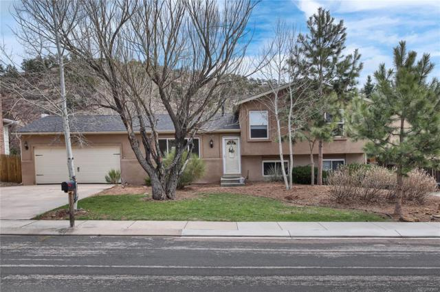 5417 Mule Deer Drive, Colorado Springs, CO 80919 (#4982257) :: Venterra Real Estate LLC