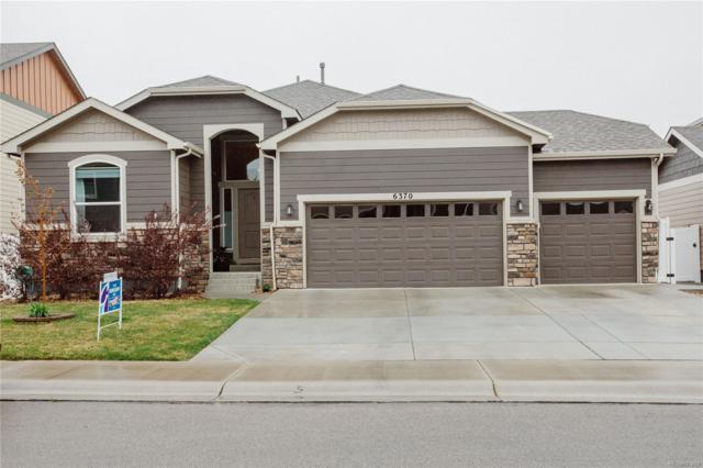 6370 Ozark Avenue, Loveland, CO 80538 (#4982483) :: House Hunters Colorado
