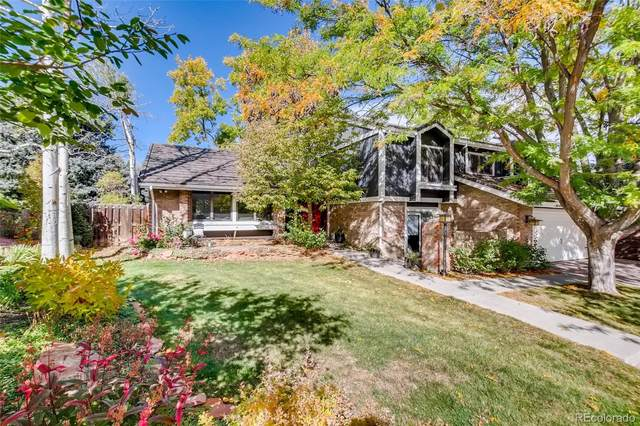 5579 S Hanover Way, Greenwood Village, CO 80111 (#4982614) :: Portenga Properties - LIV Sotheby's International Realty