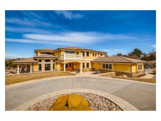 8675 Monte Vista Avenue, Niwot, CO 80503 (MLS #4982808) :: 8z Real Estate