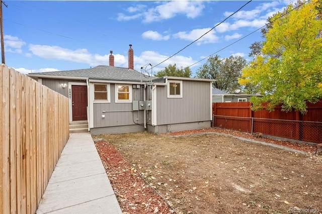 4124 Sheridan Boulevard B, Denver, CO 80212 (#4983004) :: Sultan Newman Group