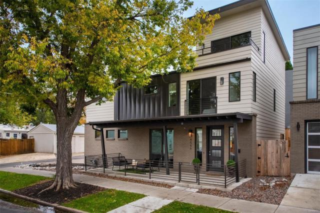4566 W 39th Avenue, Denver, CO 80212 (#4983137) :: Bring Home Denver
