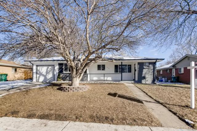6140 Independence Street, Arvada, CO 80004 (#4983175) :: The Galo Garrido Group