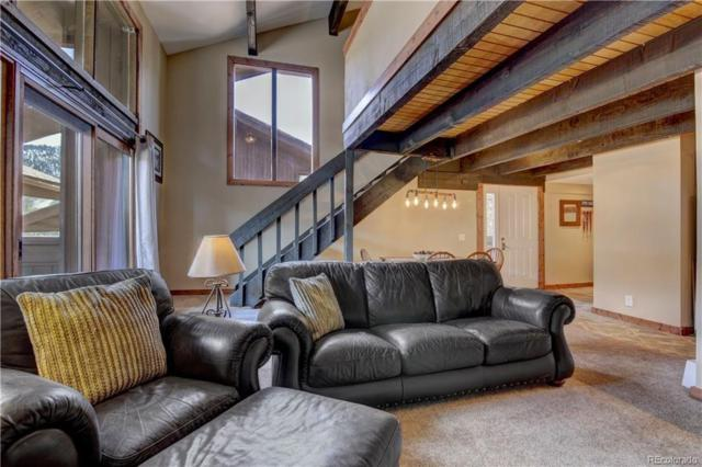 78 Guller Road #301, Frisco, CO 80443 (#4983412) :: The Galo Garrido Group