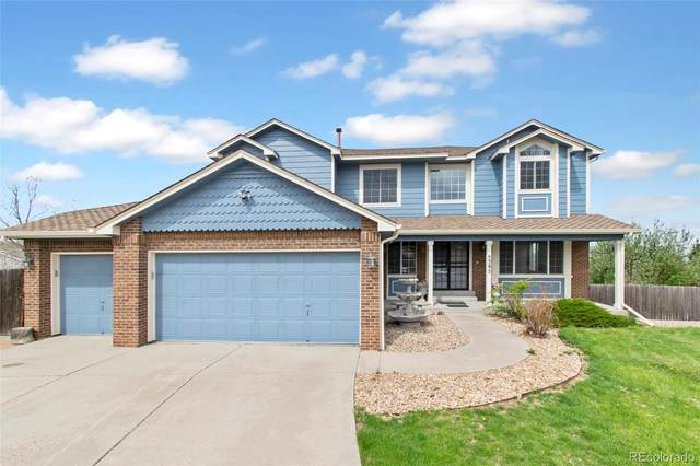 5385 S Flanders Way, Centennial, CO 80015 (#4983554) :: Berkshire Hathaway HomeServices Innovative Real Estate