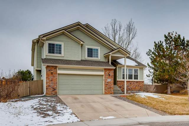 17003 Wellington Drive, Parker, CO 80134 (#4983610) :: Colorado Home Finder Realty