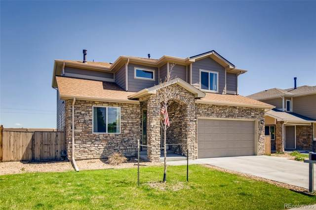 9320 Yucca Way, Thornton, CO 80229 (#4983697) :: The Griffith Home Team