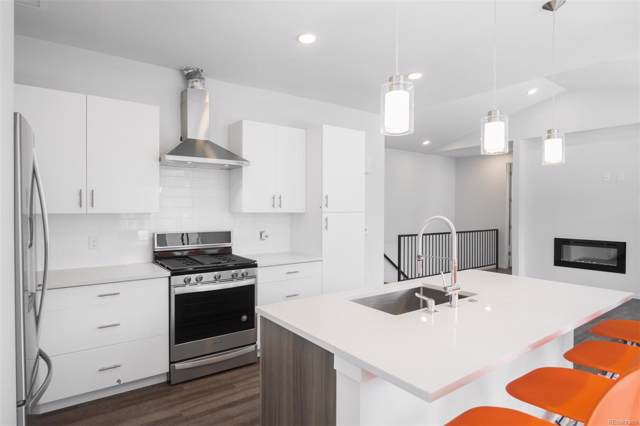 31161 Black Eagle Drive #304, Evergreen, CO 80439 (MLS #4983856) :: 8z Real Estate