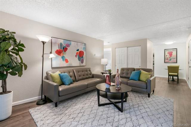 3047 W 47th Avenue #301, Denver, CO 80211 (MLS #4984137) :: 8z Real Estate