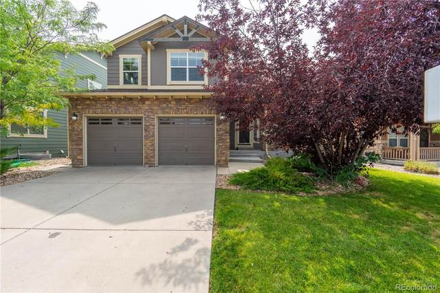25312 E Indore Drive, Aurora, CO 80016 (MLS #4984214) :: Neuhaus Real Estate, Inc.