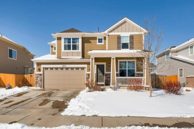 2037 E 167th Drive, Thornton, CO 80602 (MLS #4984308) :: 8z Real Estate