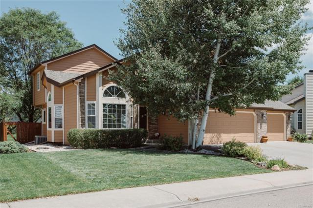 2344 Sweetwater Creek Drive, Fort Collins, CO 80528 (#4984871) :: The Galo Garrido Group