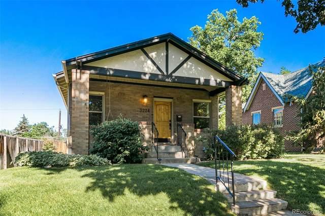 3224 Stuart Street, Denver, CO 80212 (#4984914) :: Stephanie Fryncko | Keller Williams Integrity