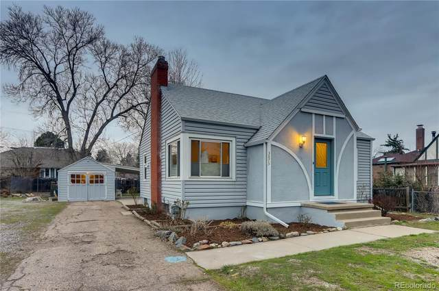 3875 Chase Street, Wheat Ridge, CO 80212 (#4985038) :: Venterra Real Estate LLC