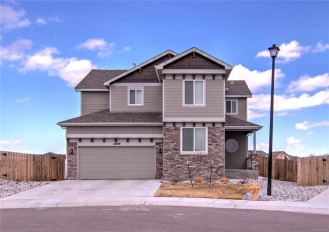 10058 Intrepid Way, Colorado Springs, CO 80925 (#4985840) :: Venterra Real Estate LLC