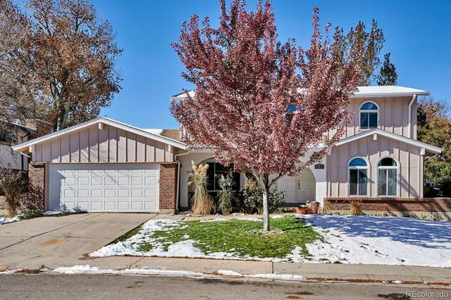 4185 S Roslyn Street, Denver, CO 80237 (MLS #4985932) :: Wheelhouse Realty