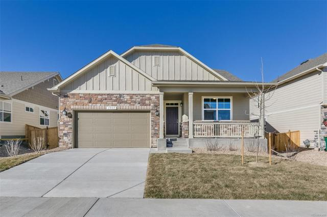1284 W 170th Place, Broomfield, CO 80023 (#4985941) :: The Peak Properties Group