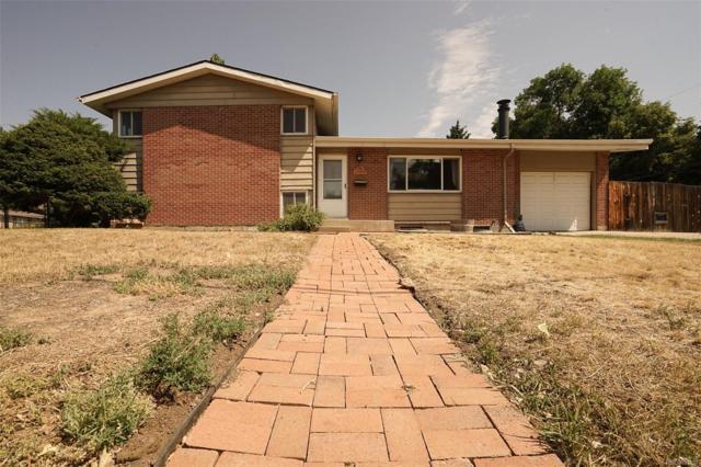 10755 W 60th Avenue, Arvada, CO 80004 (#4986475) :: Bring Home Denver