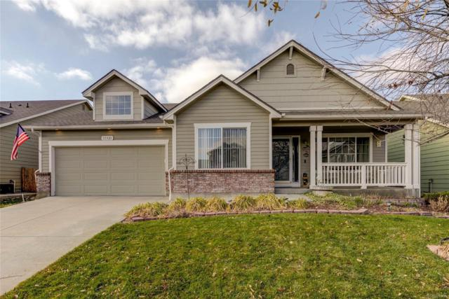 11321 Kingston Street, Commerce City, CO 80640 (#4986655) :: The Heyl Group at Keller Williams