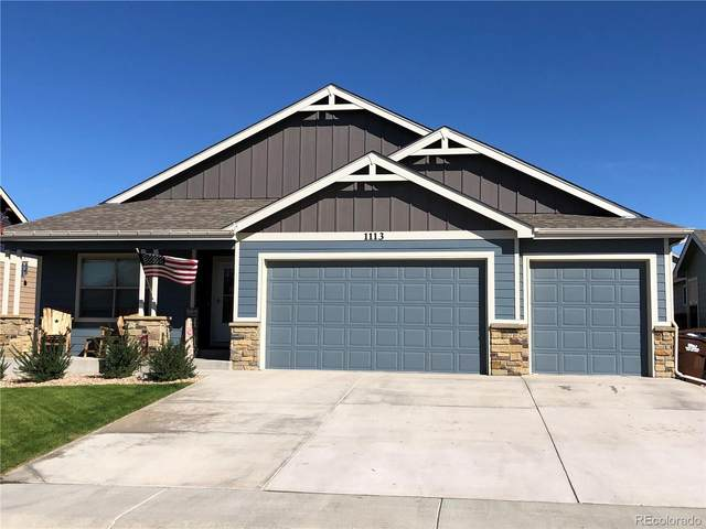 1113 Cottontail Lane, Wiggins, CO 80654 (MLS #4986941) :: The Sam Biller Home Team